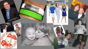 A montage of the reasons we are a part of St. Baldrick's!